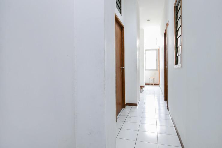 Airy Eco Syariah Tanah Tinggi Daan Mogot Raya KM 23 Tangerang - Interior Detail