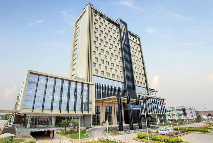 Wyndham Opi Hotel Palembang Palembang - Featured Image