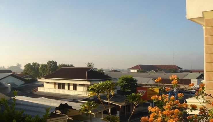 GK Gallery Rumah Sewa Purwokerto - Other