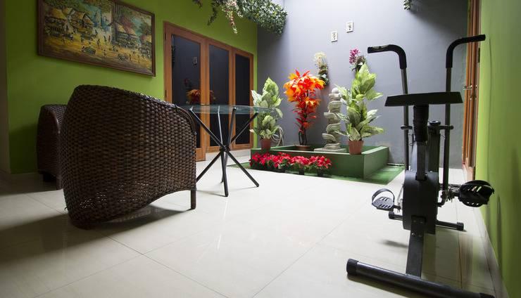 RedDoorz @Cipete Utara 2 Jakarta - Interior