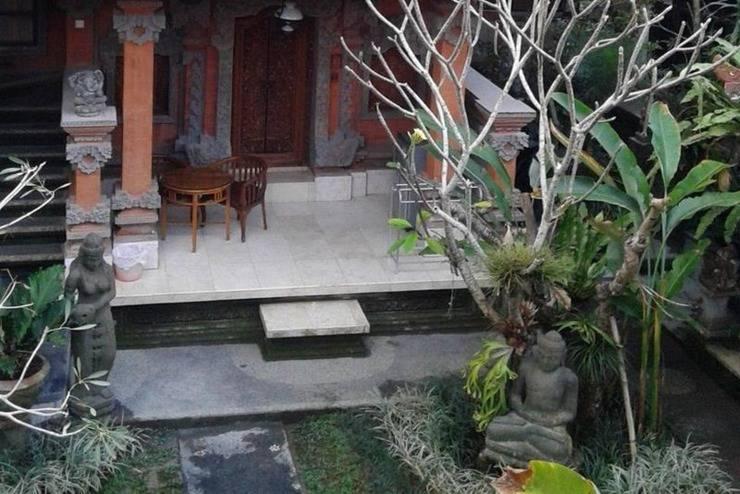 Lilacita Inn Bali - Eksterior