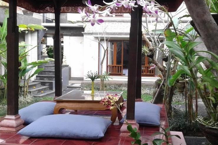 Lilacita Inn Bali - Balkon