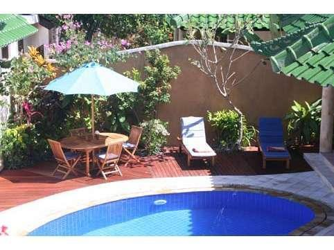 Jade Villas Bali -