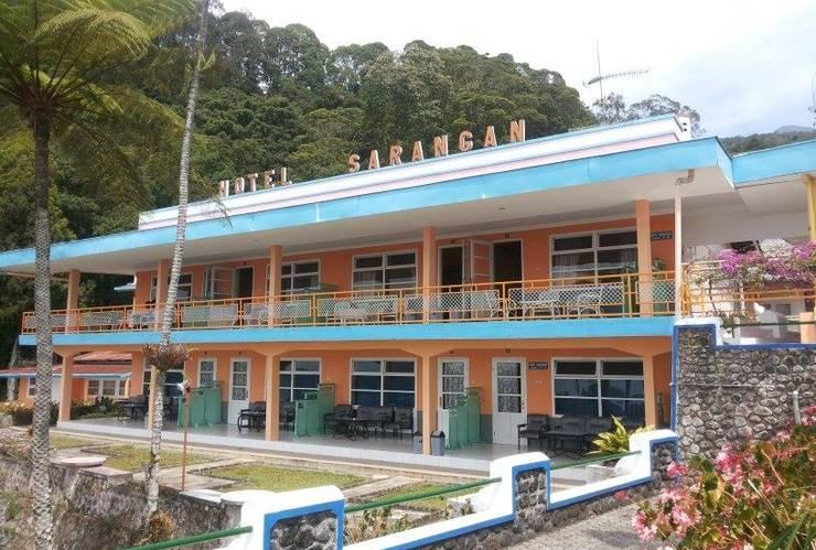 Harga Kamar Hotel Sarangan (Magetan)