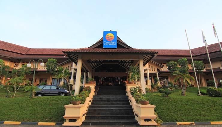 Review Hotel Comfort Hotel Tanjung Pinang (Tanjung Pinang)