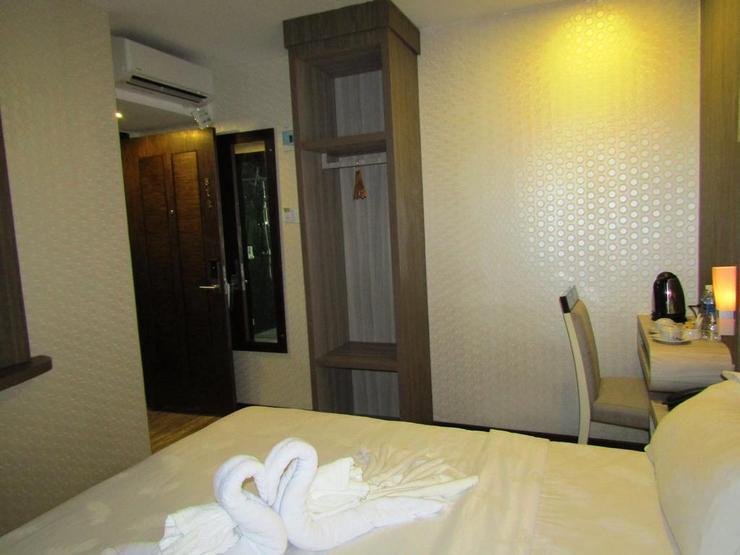 Paragon Nagoya Hotel Batam Batam - Guest room