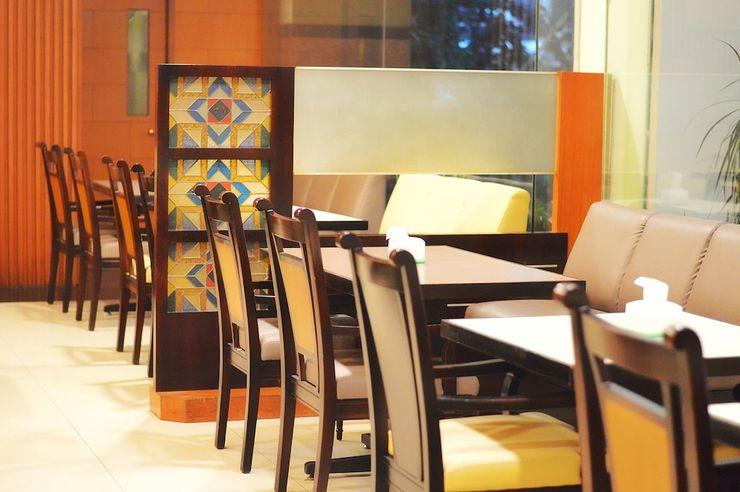 Kedaton Hotel Bandung - Restaurant