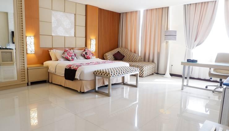 Kedaton Hotel Bandung - Junior Suite