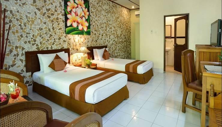 Diwangkara Holiday Villa Beach Resort Bali - Kamar Superior