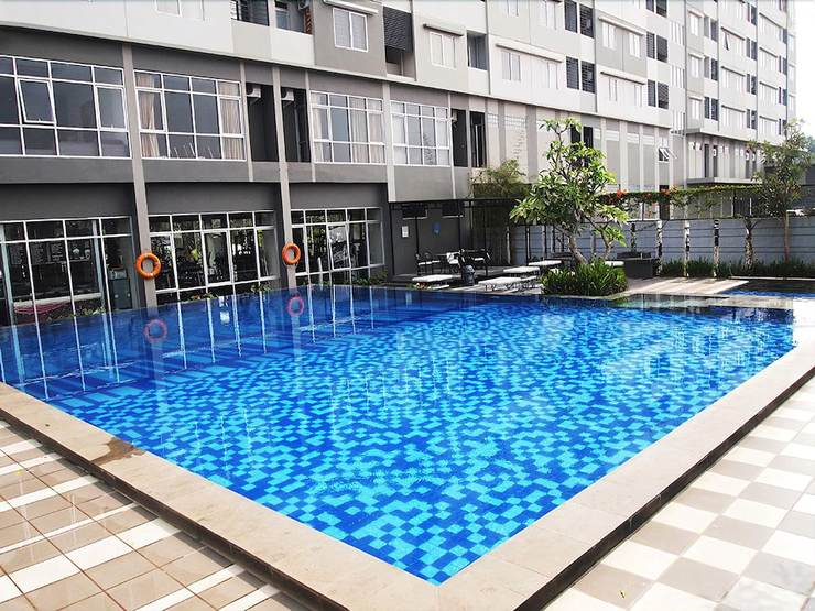 Valore Hotel Cimahi - Outdoor Pool