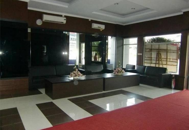Fofic Suite Hotel Jakarta - Lobby
