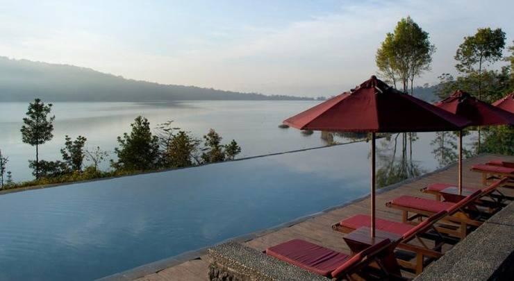 Harga Hotel Villa Puri Candikuning (Bali)