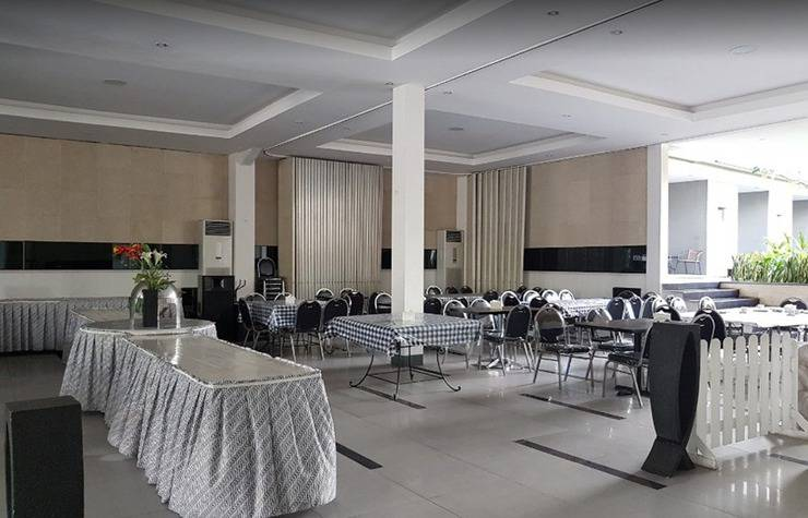De Wahyu Hotel & Convention Malang - Restaurant