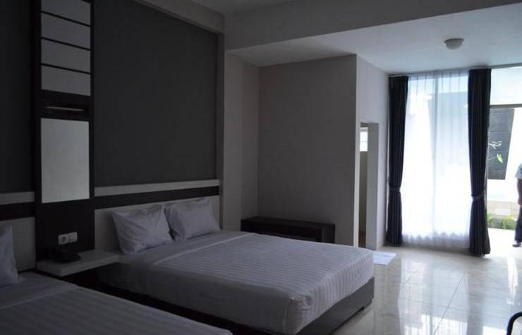 De Wahyu Hotel & Convention Malang - Room