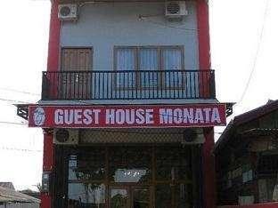 Hotel Monata Padang - Tampilan
