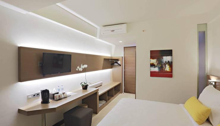 Euphoria Hotel  Bali  - Superior Room