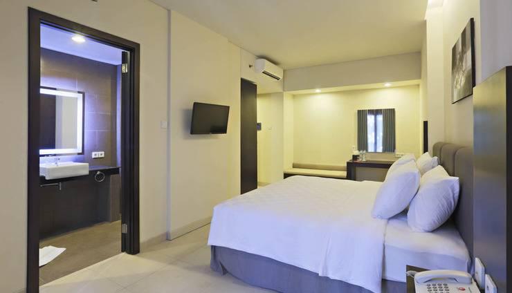 Euphoria Hotel  Bali  - Studio Room