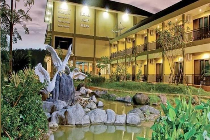 Dangau Resort Singkawang Singkawang - Tampilan Luar Hotel