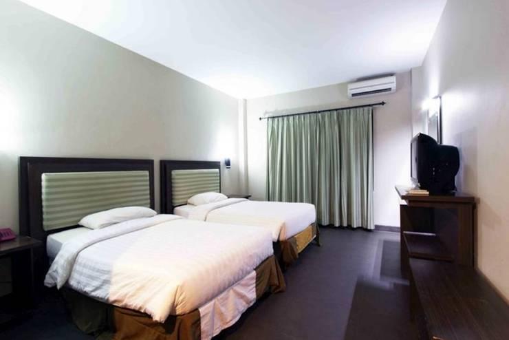 Dangau Resort Singkawang Singkawang - Kamar Tamu
