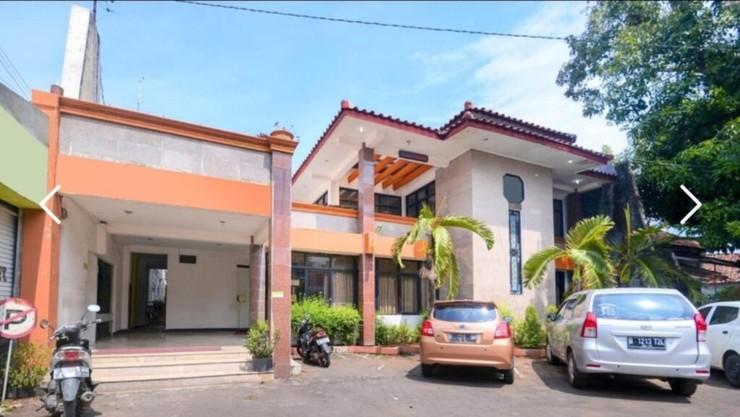 Hotel Syariah Cordova Cirebon - Hotel Around