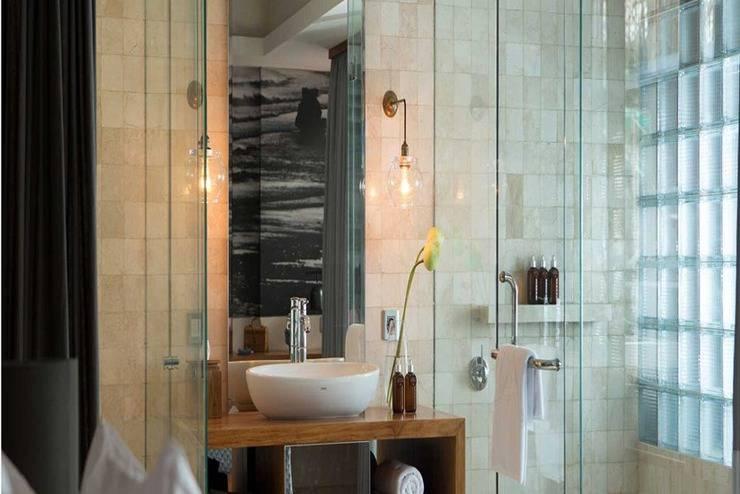 Alaya Resort  Kuta - Kamar mandi