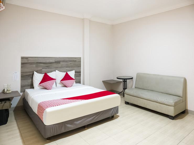 OYO 1021 The Music Hotel Batam - Guestroom D/D