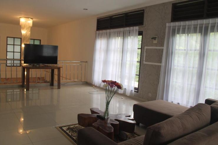 New Green Sentul Resort & Hotel Bogor - Interior