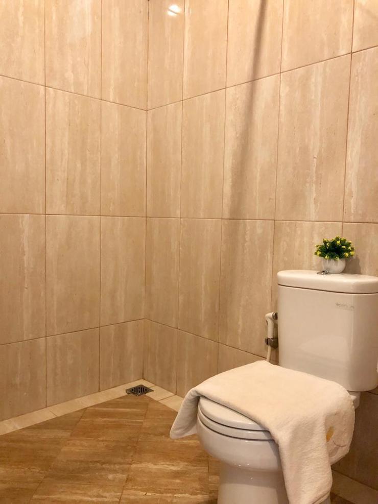 New Green Sentul Resort & Hotel Bogor - Bathroom