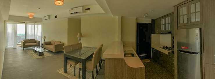 ST Moritz Apartemen Jakarta - Interior