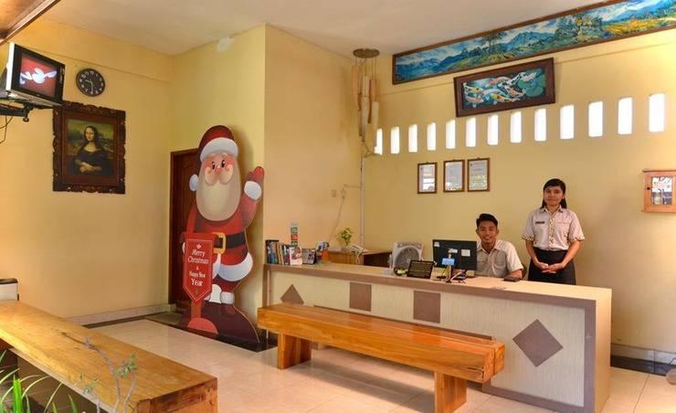 Transit Inn Hotel Senggigi -
