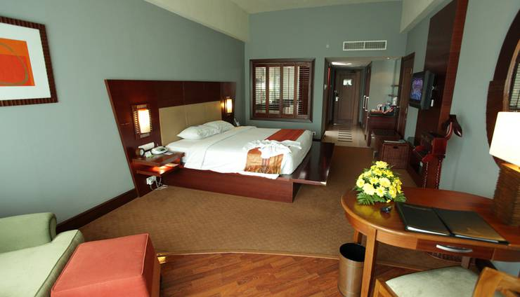 Hotel Blue Sky Balikpapan - Executive Room