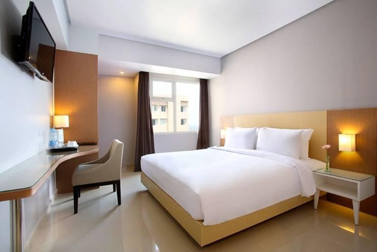 Hotel Santika Depok - Kamar Tamu