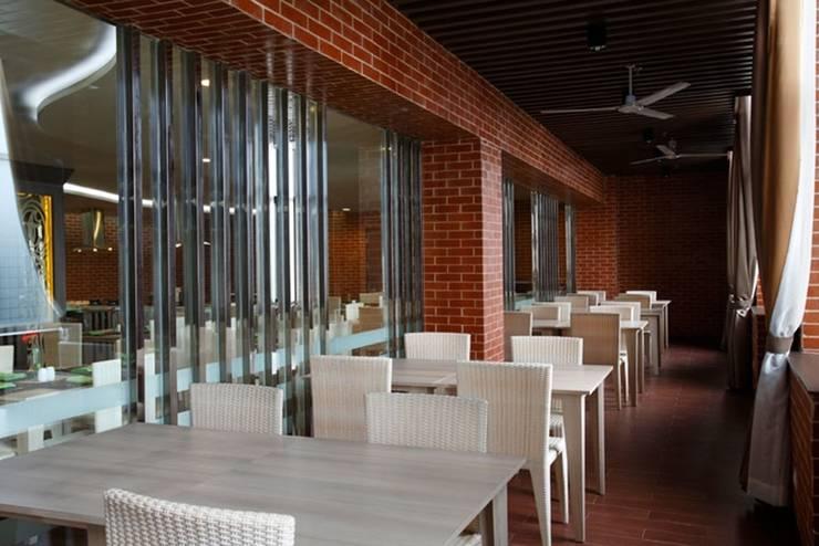 Hotel Santika Depok - Kafe