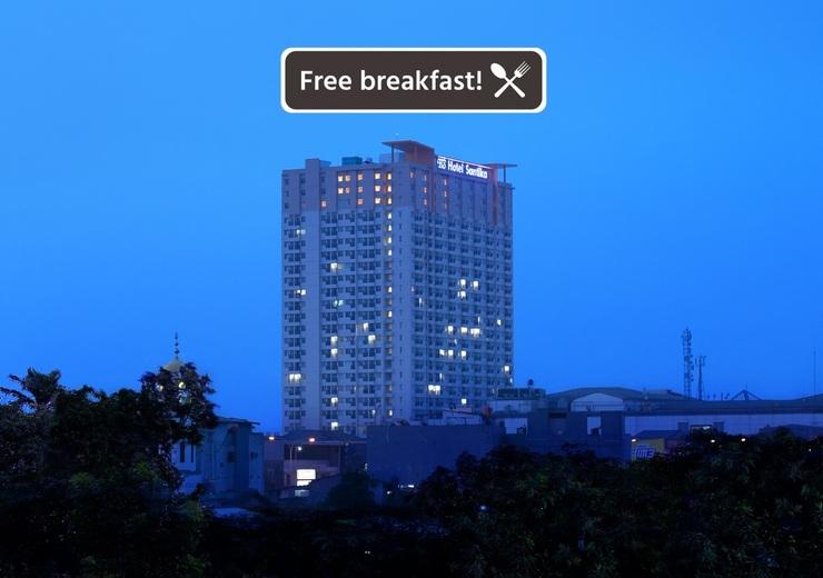Hotel Santika Depok Depok - Appearance