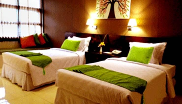 Alamat Review Hotel Deview Hotel Batu - Malang