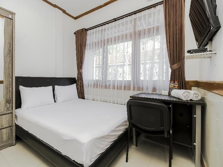 Nice Guesthouse 2 Bandung - Guestroom