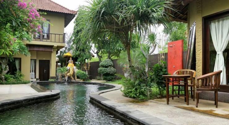 Alamat Pondok Mimpi Tulamben - Bali