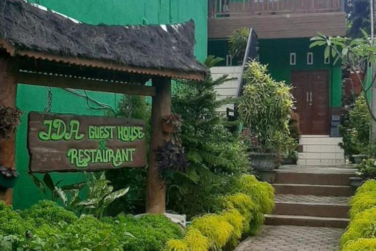 Ida Guest House & Restaurant Bukit Lawang Langkat - Photo