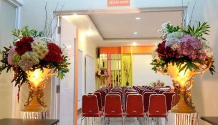 Hotel Desa Puri Syariah Yogyakarta - Ruang Rapat