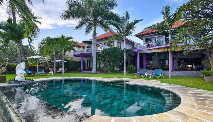 Dolphin Beach Bali - Exterior