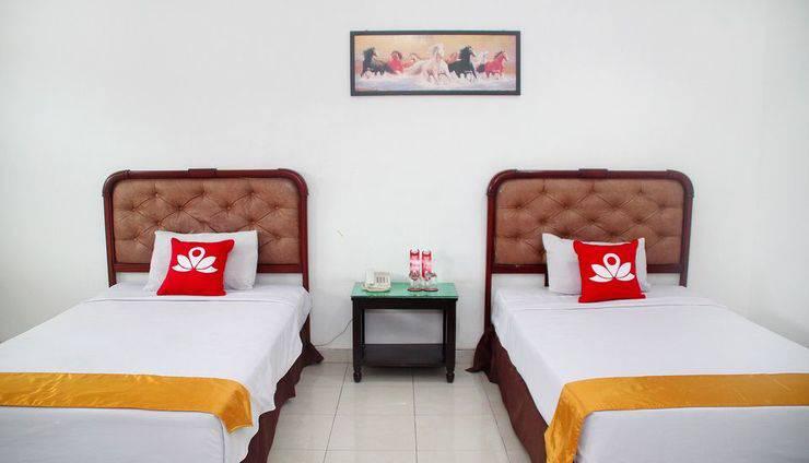 Harga Hotel ZEN Rooms Raya Juanda (Surabaya)