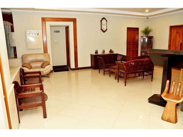 Hotel Serena Bandung - Lobi
