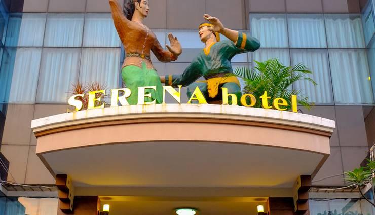 Hotel Serena Bandung - serena