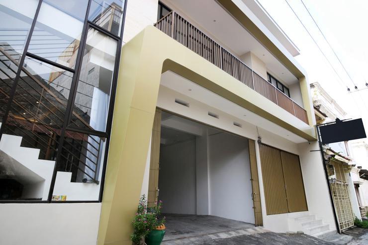 Airy Kranggan Kalikuping 29 Semarang Semarang - Hotel Front