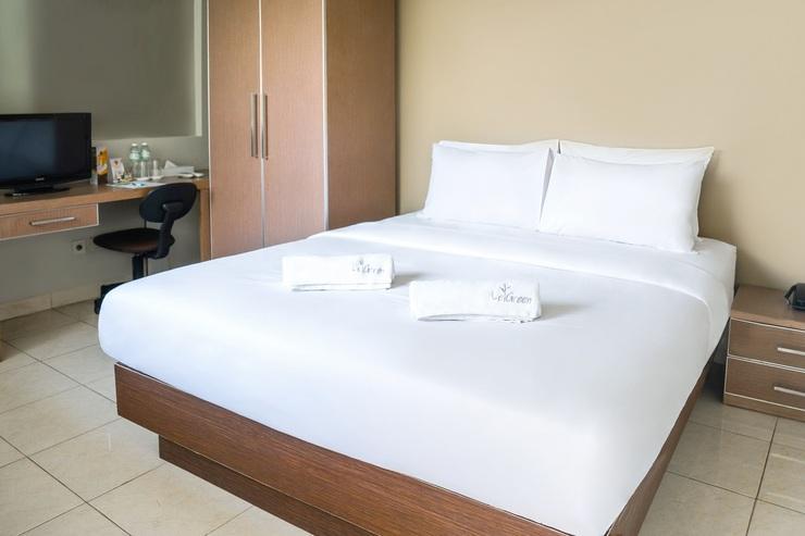 LeGreen Suite Penjernihan Benhil - ROOM