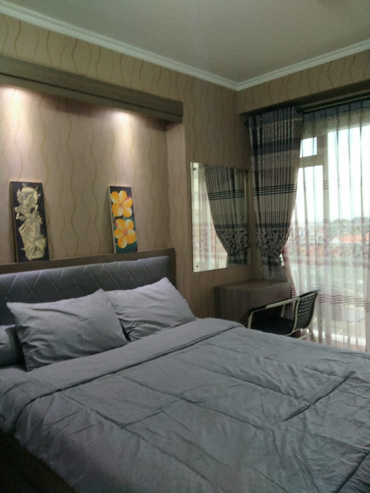 Apartment Gateway Pasteur by Matel ID Bandung - Room 2 Studio