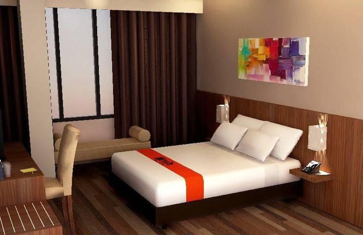 News Front One Hotel Juanda Surabaya by Azana Surabaya - 23/2/2016