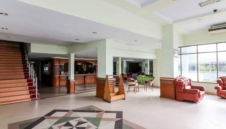 NIDA Rooms Tampan Universitas Riau HR. Subrantas Pekanbaru - Interior