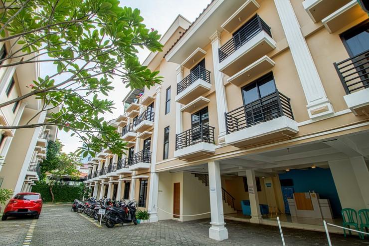Plaza 68 Residence Jakarta - A
