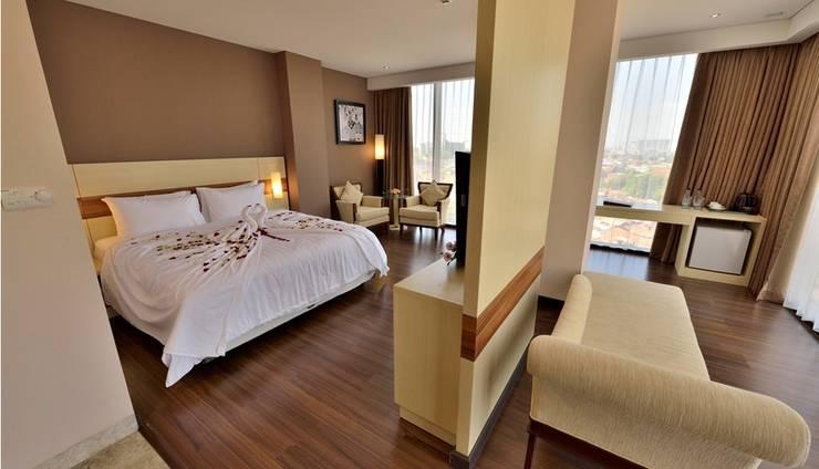 Hotel California Bandung - Suite King